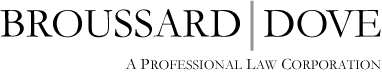 Broussard Dove
